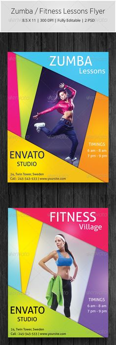 Zumba Flyer Backgrounds Goodness Zumba Fitness Classes In