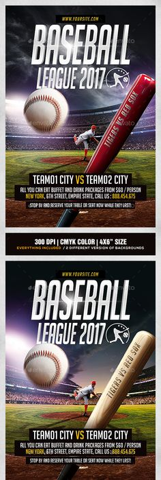 Softball Flyer Template Onweoinnovate