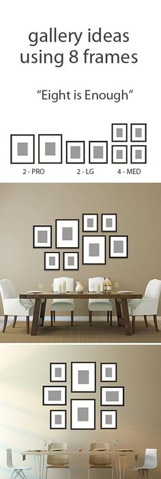 Gallery Wall Ideas To Transform Any Room