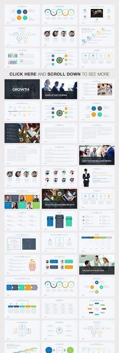 Sales Dashboard Powerpoint Template  Sales Dashboard Powerpoint