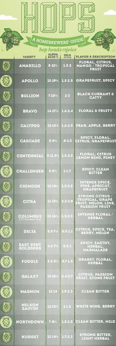 Did you know that ibu stands for international bitterness for Craft beer ibu chart