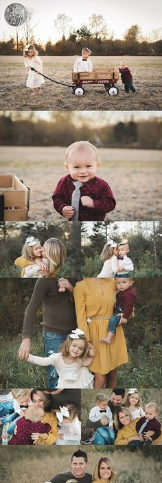 Merveilleux Fall Family Pictures, Family Of 5 Poses, What To Wear For Family Pictures,