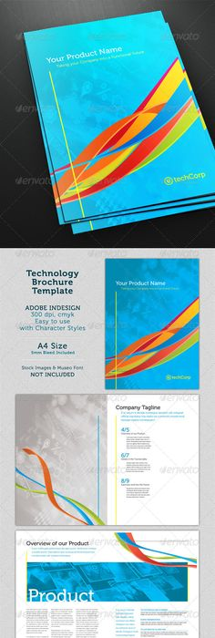Pin By Stocklayouts On It  Technology Services Marketing