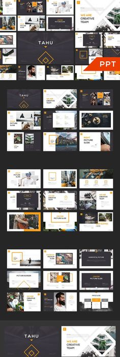 Black White Clean Keynote Template Keynote Template And Layouts