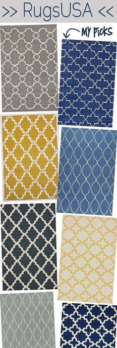 Remember This Site For Inexpensive Rugs Mine Are Getting Old An Have Been Spilled On