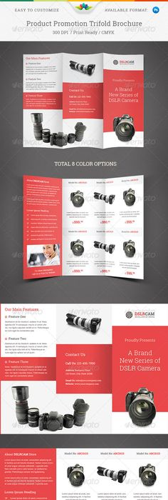 16 Pages Stylish Brochure Brochures, Annual report design and