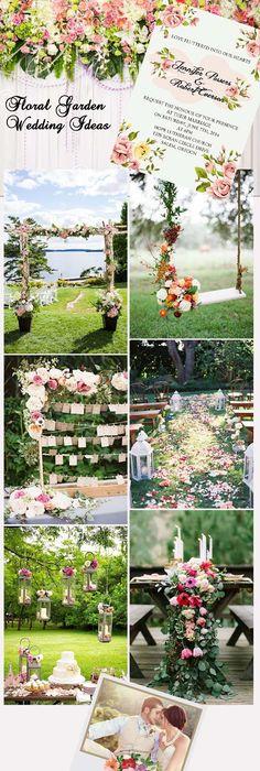 10 Trending Wedding Theme Ideas for 2016   2016 trends, Themed ...