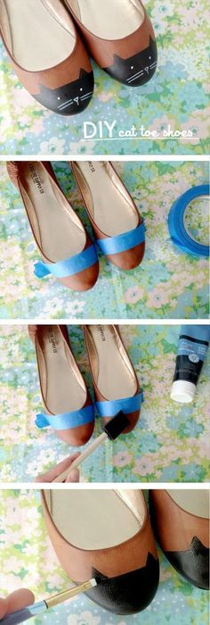 Must do this dip dyed shoes white canvas shoes and fabric fun do it yourself craft ideas 50 pics solutioingenieria Gallery
