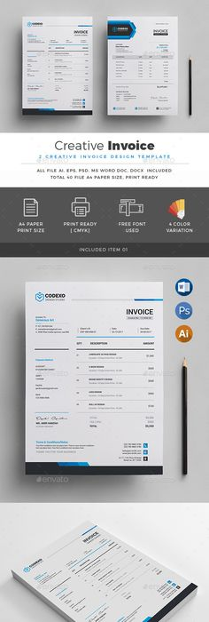 Letterhead template letterhead template stationery printing and invoice stationery print templates download here httpsgraphicriver spiritdancerdesigns Images