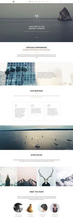 House Building and Construction Joomla Template | Joomla Templates ...