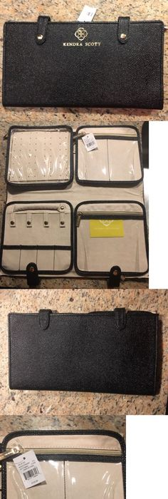 Other Jewelry Organizers 164372 Sale Kendra Scott Jet Set Large