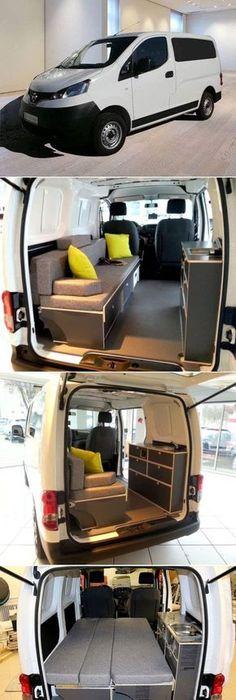 Bildergebnis fr vw sharan ququq box campervan conversions bett sofa fr nissan nv200 mini camper in wetzikon kaufen bei ricardo fandeluxe Gallery
