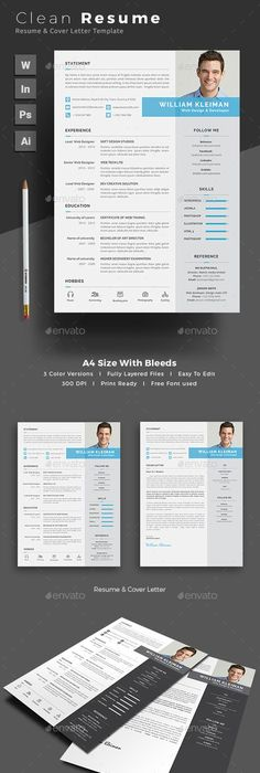 Cv Template Antwerp  Cv Template Cover Letter Template And