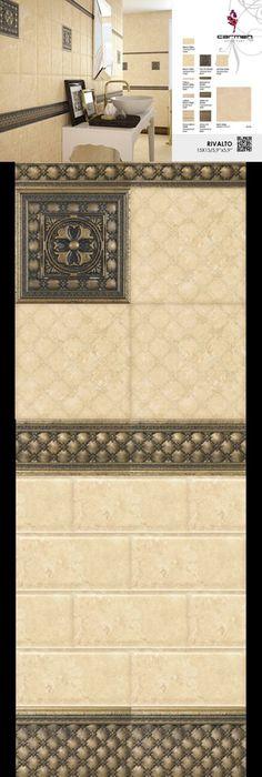 ROCCIA Supply This Tile. Www.roccia.com Unicom Starker Maxxi | Inspiration:  Cream And Ivory. Ideas For Tiles, Bathrooms And Interior Design. | Pinterest