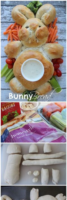 A great tasting dessert or a cute easter gift these cake pops are a bunny bread negle Images