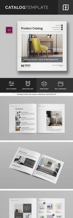 Landscape Portfolio Vol9 Brochure template, Brochures and Company - fashion design brochure template