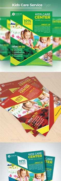 Education Flyer Template Flyer Template Template And Illustrator Cs5