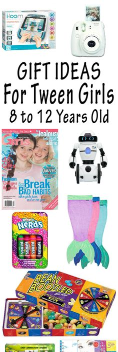 Small gift ideas for tween teen girls basket ideas easter gift ideas for tween girls they will love 2017 christmas guide negle Choice Image