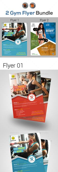 Software Company Flyers 4 Options Software Pantone And Psd