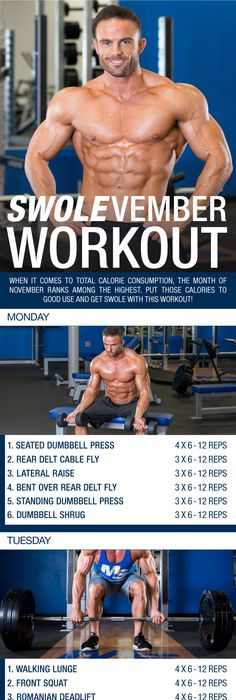 Arnold shoulder workout my musclepharm health fitness arnold shoulder workout my musclepharm health fitness pinterest workout lose body fat and workout fitness malvernweather Images