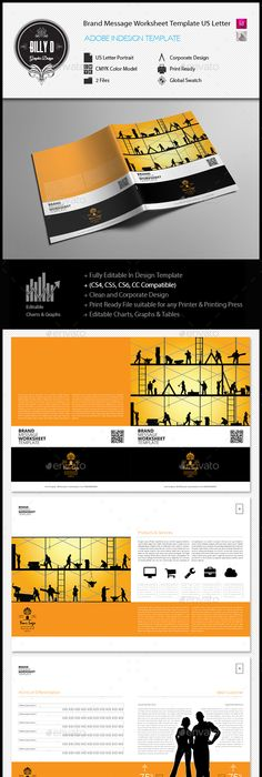 100 Pages Business Plan Template A4 v1 Fully Editable In Design
