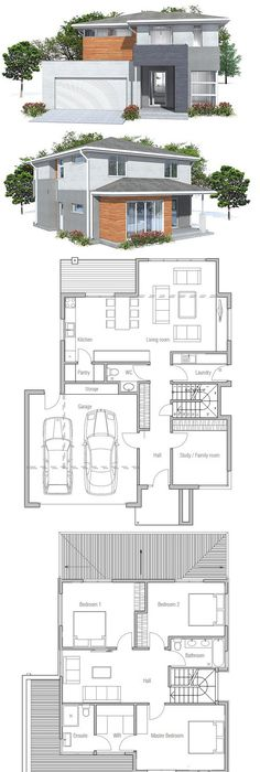 small modern house plans. House Plans in Modern Architecture  Top 10 Designs For 2013 house design
