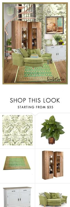Flsilk Sweet Pea Artifical Stem At John Lewis Liked On Polyvore Featuring Home Decor Fl And My Finds