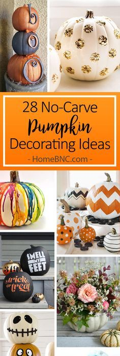 Sharpie Art Pumpkins 17 Cool Pumpkin Decorating Ideas Costumes - halloween decorations to make on your own