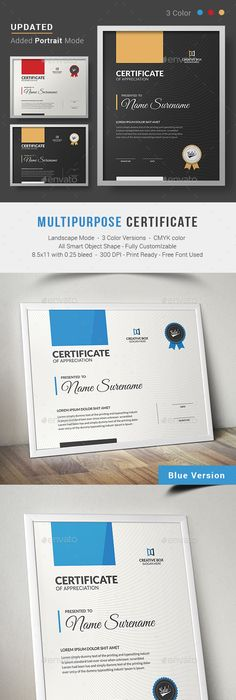 Certificate certificate certificate design and template certificate certificates stationery download here httpsgraphicriver yelopaper Gallery