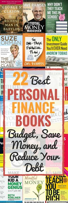 If You Are Looking For Financial Planning Books That Will Help You
