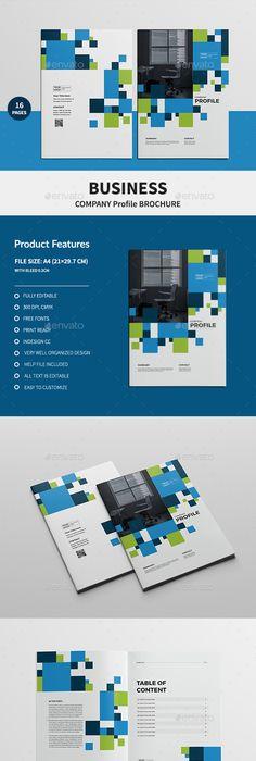 Company Profile Bundlepack By Ashurassharif Exeelo Profile