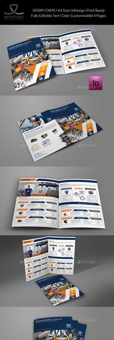 Information Brochure Template Muco Tadkanews Co