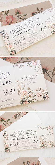 diy floral envelope liners envelopes events and floral
