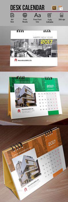 Creative Wall Calendar  V  Creative Walls Calendar