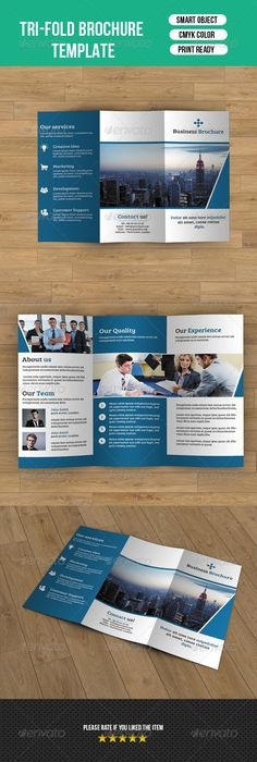 Apartment Real Estate Trifold Brochure Template Download Http