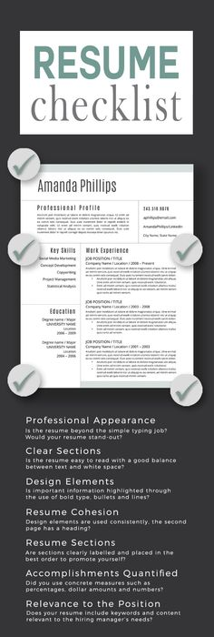 35 Phrases That Will Improve Your Resume | Business, Life hacks and ...