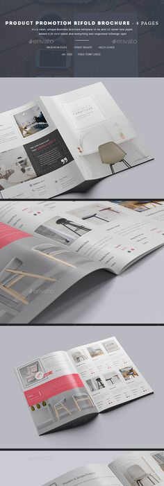 Kreatype Case Study v02 | Brochures, Template and Brochure template