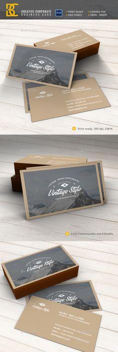 Elle business card business cards print templates business card bc business card reheart Choice Image
