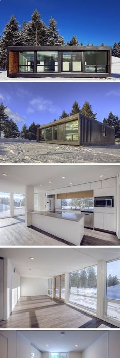 outstanding design my own house. Shipping Container Home  I could do with far less windows or at least smaller but this layout is awesome and has great potential for Casa de Madrid A residence Case Study of cargotecture in 1 12