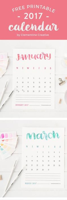 Monthly Printable Calendar   Printable Calendars Calendar