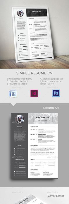 Facebook Timeline Cover Template for Photographer by PopuriDesign