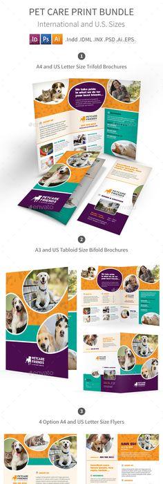 Ski Resort Trifold Brochure Brochure Template Brochures And Template