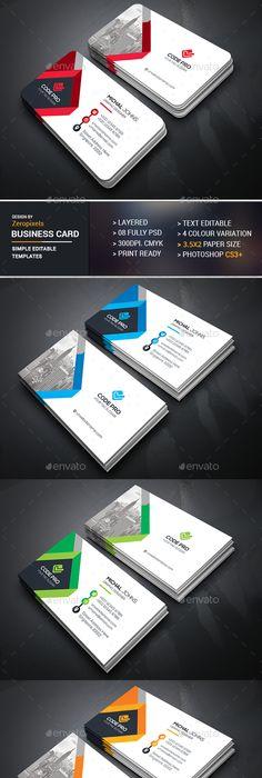 Vertical circle business card card templates business cards and business card design template business cards print template psd download here https flashek Images