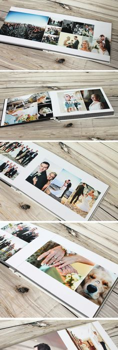 Professional photo cover flush mount wedding album www professional wedding album design albumsremembered solutioingenieria Image collections
