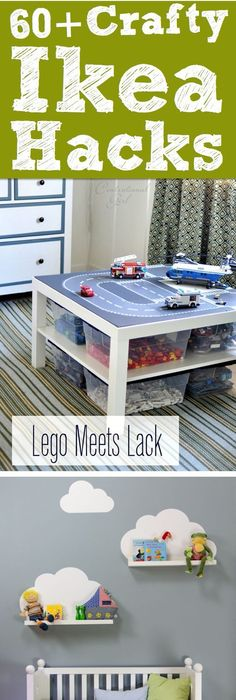 Ikea Spielteppich lego table created an ikea lack table lego baseplates and