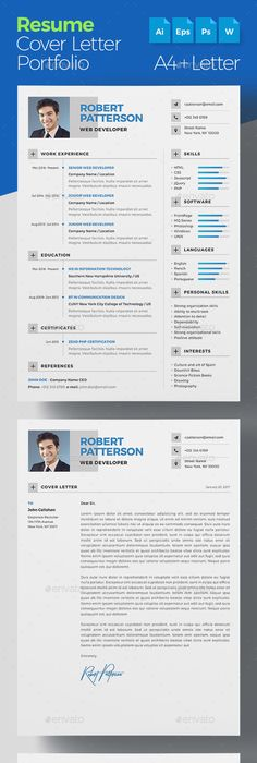 Free Simple Professional Resume Template In Ai Format Tdzkruyu