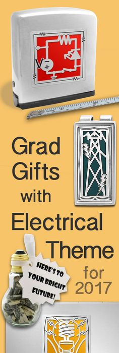 Electrical engineering 101 everything you should have learned in not sure what to get them when the graduate this may here are 3 distinctive gift ideas for electrical engineering students fandeluxe Image collections