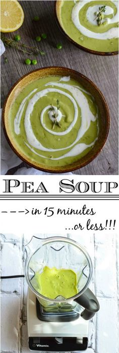 Download the vitamix cookbook by jodi berg pdf ebook kindle the easy pea soup recipe made in the vitamix forumfinder Image collections
