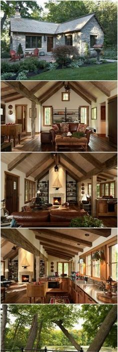 detached mother in law suite house plans - Google Search ...