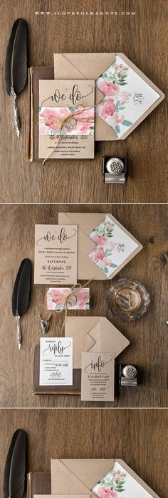 Hand Lettered Wedding Invitation Inspiration Wax seals, Wax and - fresh invitation making jobs